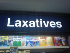 laxatives weight loss dangers of soy